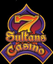7 Sultans Casino Logo Image