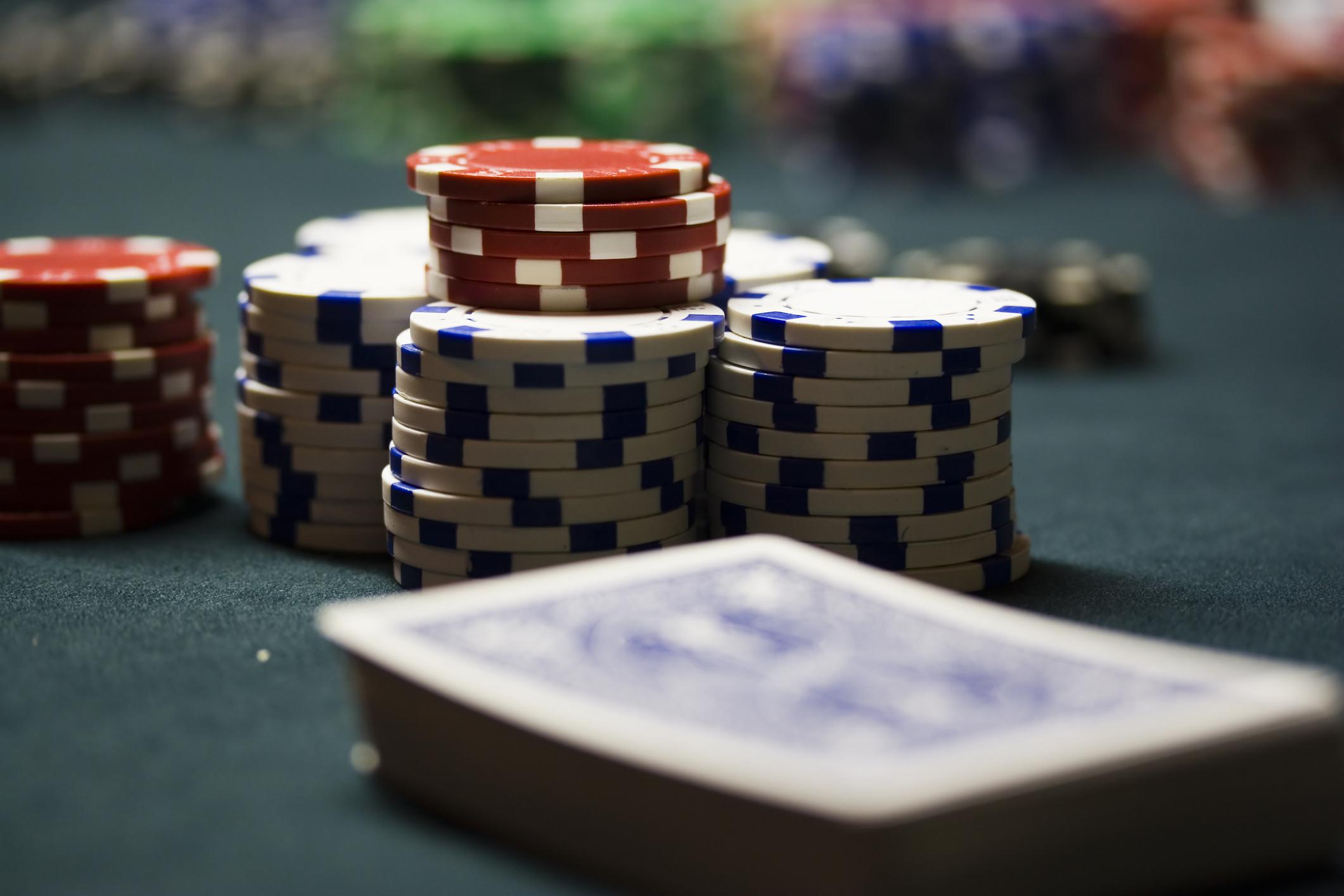 Poker Bankroll Management Strategy